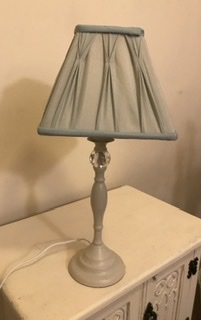 Laura Ashley lamp