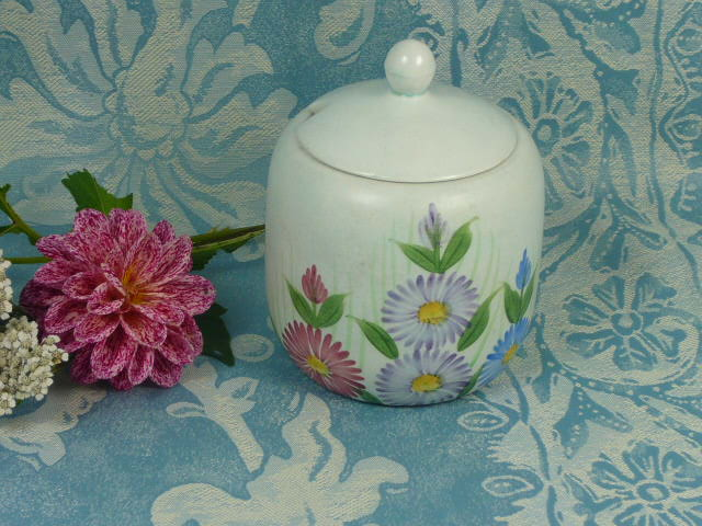 Z/SOLD - RADFORD HONEY POT