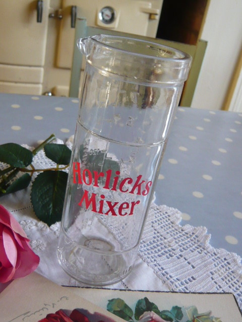Z/SOLD  HORLICKS MIXER